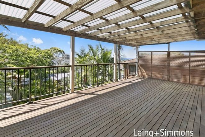 Picture of 29 Aubreen Street, COLLAROY PLATEAU NSW 2097