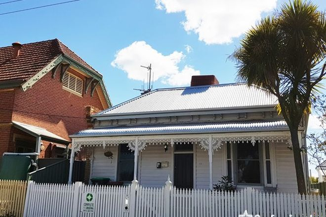 Picture of 28 Olinda Street, QUARRY HILL VIC 3550