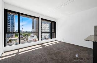 Picture of 705/55-59 Flinders Lane, Melbourne VIC 3000