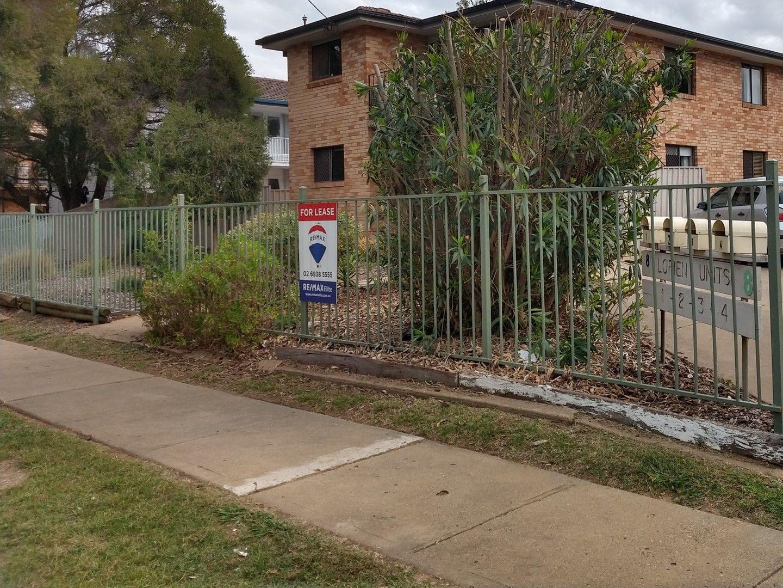 4/8 Edney Street, Kooringal NSW 2650, Image 0