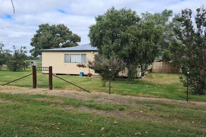 Picture of 97-101 King George V Ave, EAST TAMWORTH NSW 2340