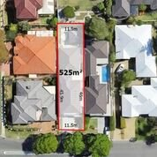 Picture of 7A Forbes Road, Applecross WA 6153