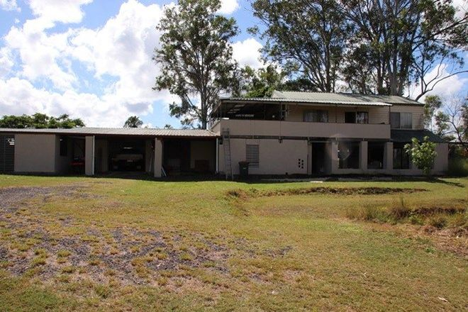 Picture of 22 Union Street, TORBANLEA QLD 4662