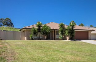 Picture of 1 Avimore Close, North Boambee Valley NSW 2450