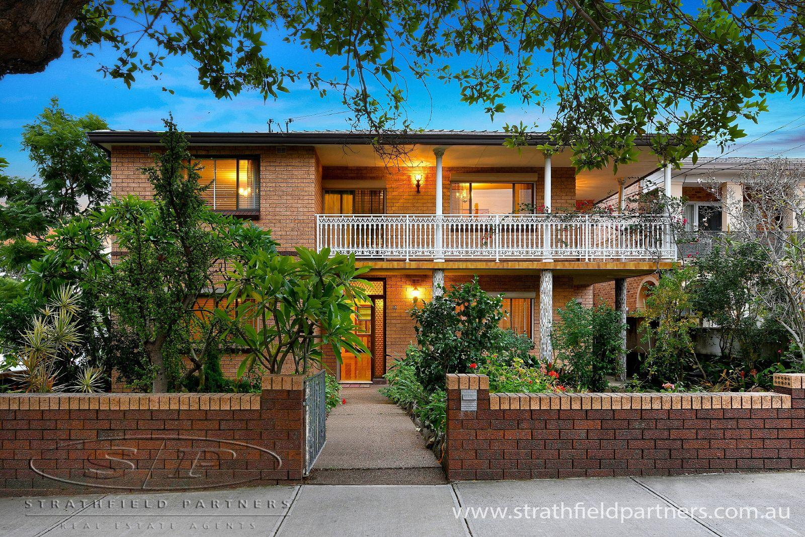 25 High Street, Strathfield NSW 2135, Image 0
