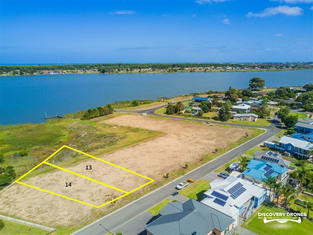 Lot 13&14 Daniel Avenue, Goolwa North SA 5214, Image 0