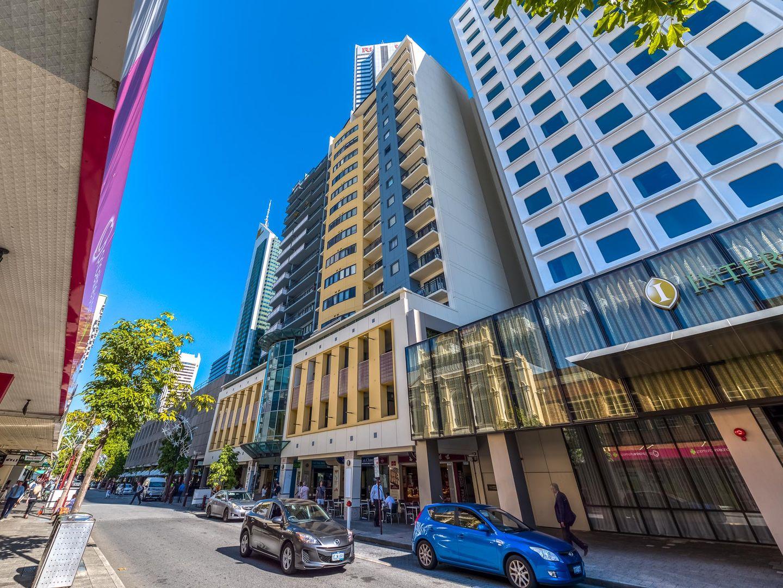 4E/811 Hay Street, Perth WA 6000, Image 1