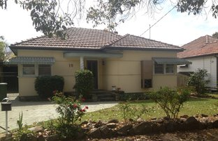 Picture of 19 BEAMISH ROAD, Northmead NSW 2152