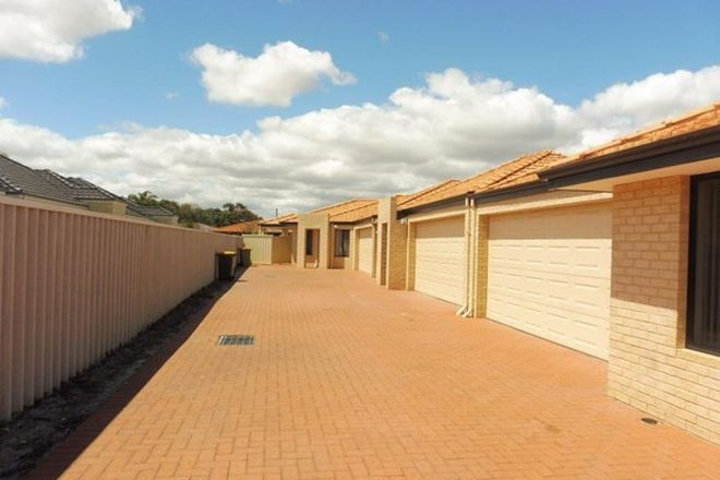 Picture of 39B Holilond Way, MORLEY WA 6062