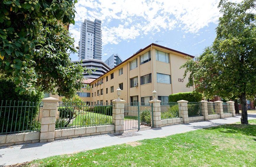 3 bedrooms Apartment / Unit / Flat in 22/130 Terrace Road PERTH WA, 6000