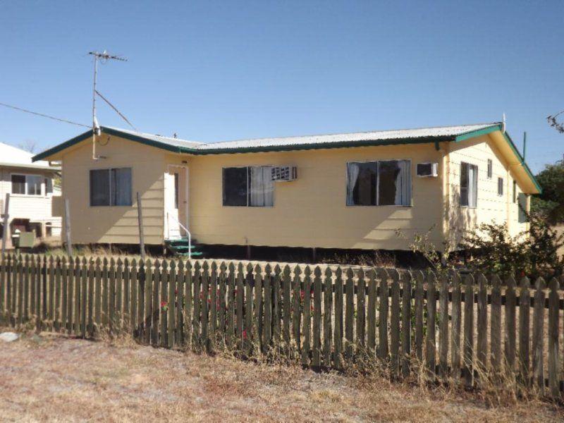 7-9 Beaconsfield Street, Hughenden QLD 4821, Image 0