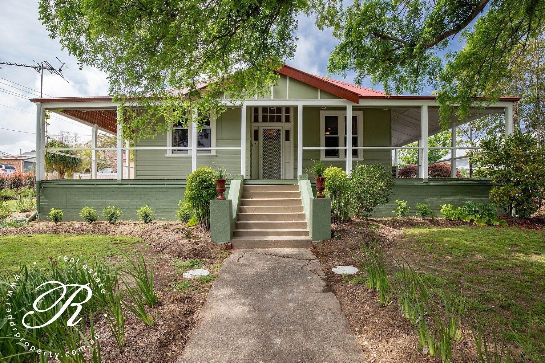 78 Barrington Street, Gloucester NSW 2422, Image 0