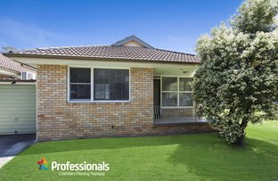Picture of 1/115 Tompson Road, Panania NSW 2213