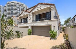 Picture of 1/22 Lennie Avenue, Main Beach QLD 4217
