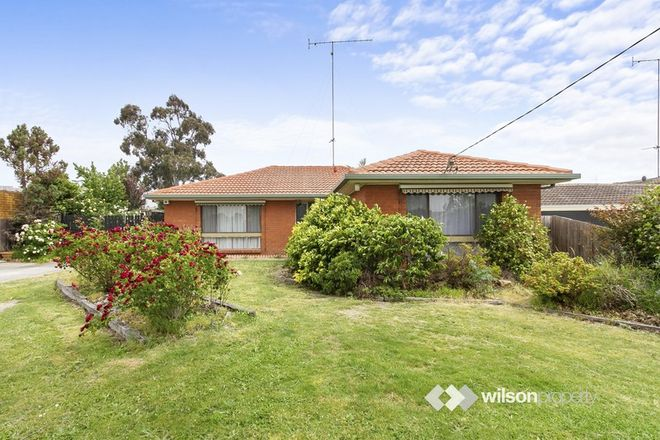 Picture of 21 Firmin Street, TRARALGON VIC 3844