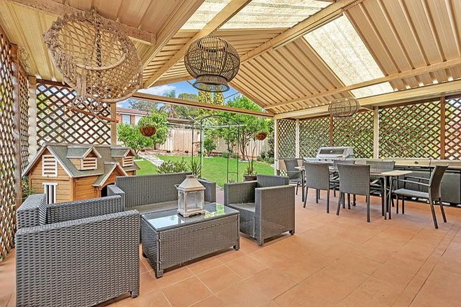 Picture of 2 Celia Place, KINGS LANGLEY NSW 2147