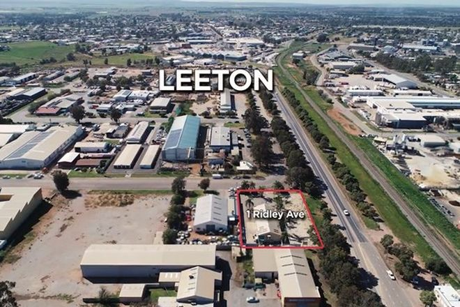 Picture of 1 Ridley Avenue, LEETON NSW 2705