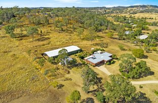 Picture of 8-10 Troys Road, Torrington QLD 4350