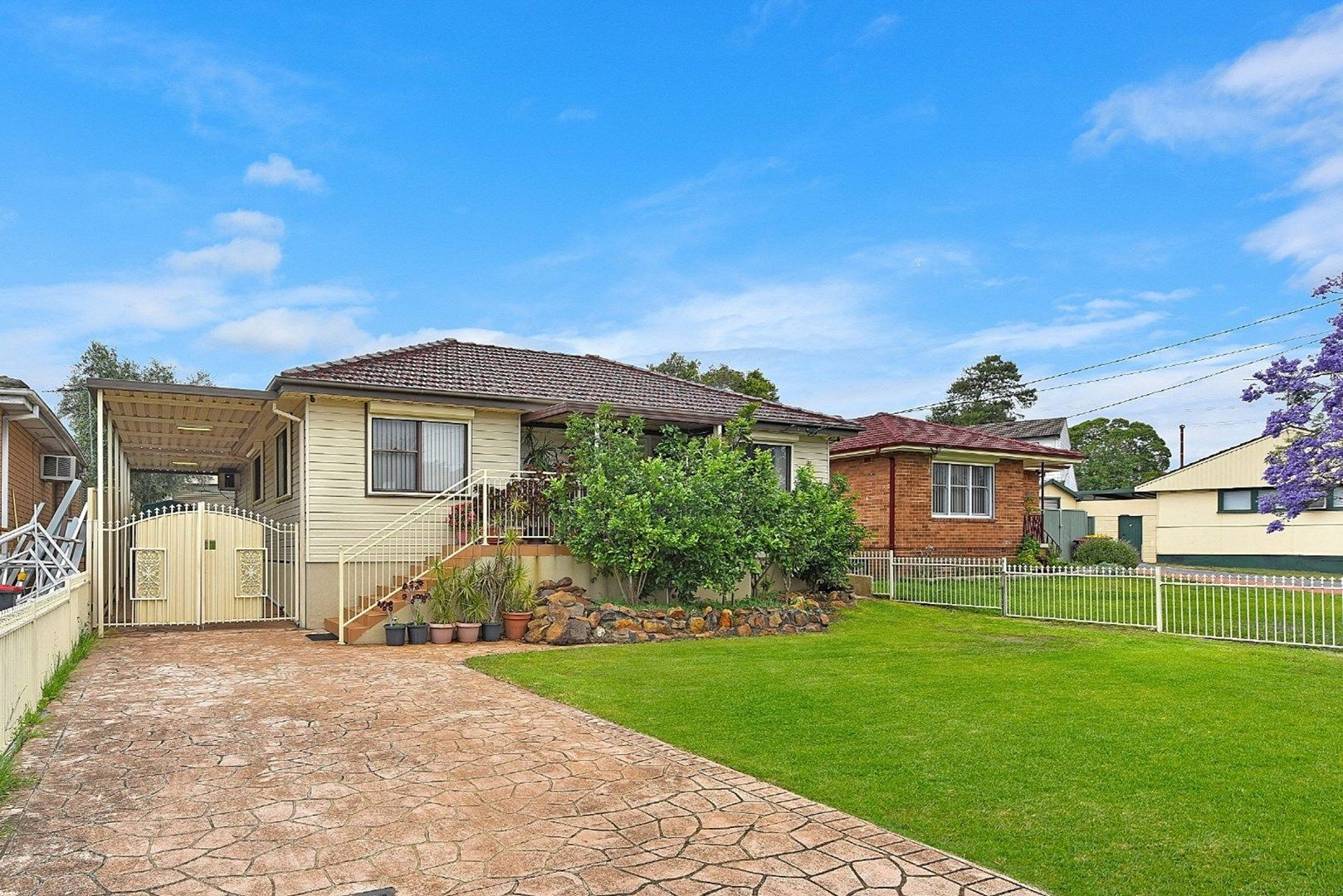 19 Woodville Road, Chester Hill NSW 2162, Image 0
