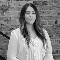 Katie Bourke, Sales representative