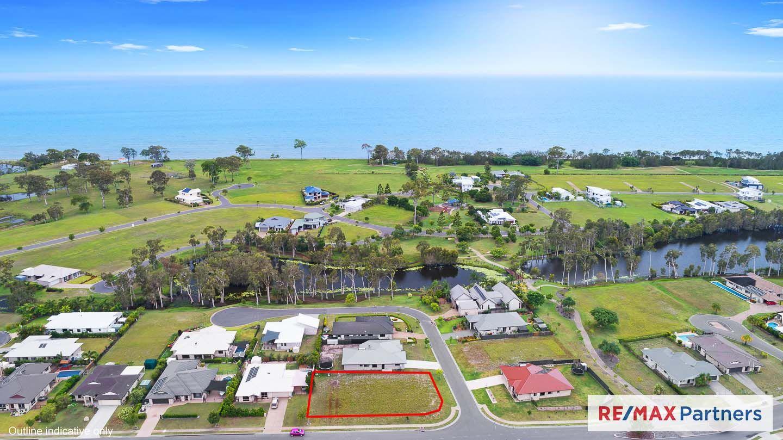 45 Sirenia Drive, Burrum Heads QLD 4659, Image 0