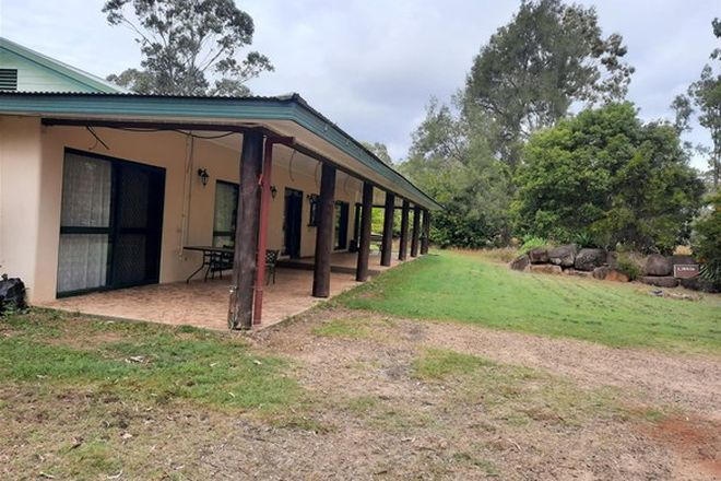 Picture of 54 Westernview Crescent, MILLSTREAM QLD 4888