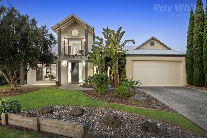 Picture of 6 Macquarie Circle, WATERWAYS VIC 3195
