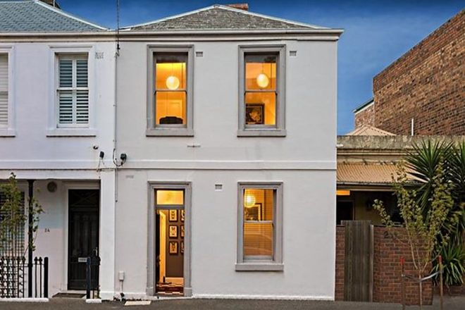 Picture of 22 Canning Street, CARLTON VIC 3053
