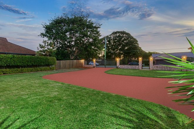Picture of 9 Cowie Road, CARSELDINE QLD 4034