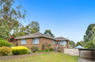 Picture of 15 Parook Crt, Diamond Creek VIC 3089