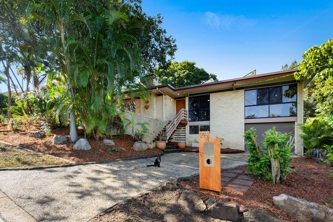 Picture of 26 Cobble Street, THE GAP QLD 4061