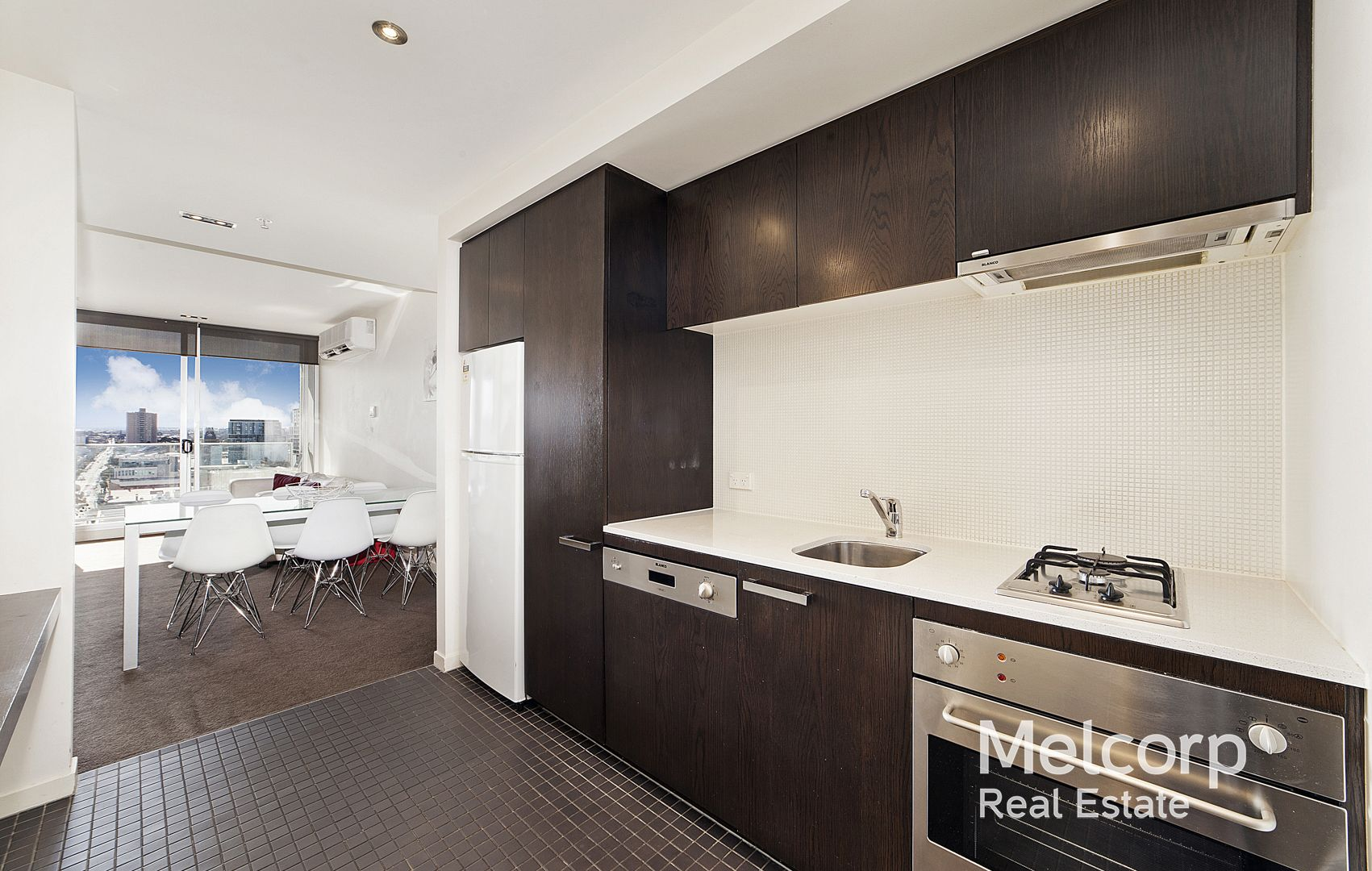 1012/162 Albert Street, East Melbourne VIC 3002, Image 1