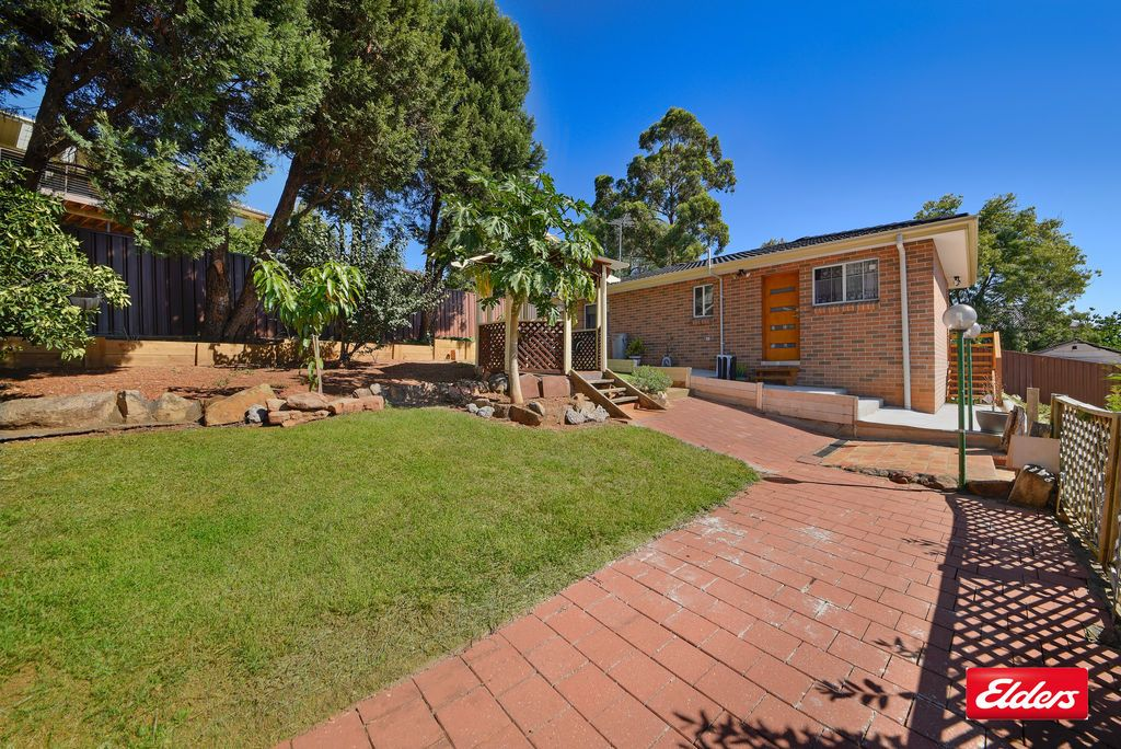 17A Mantalini St, Ambarvale NSW 2560, Image 0
