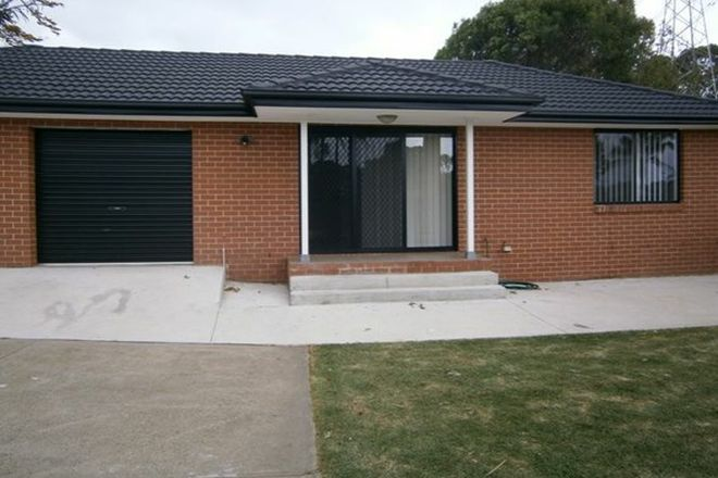Picture of 5A Zambesi Road, SEVEN HILLS NSW 2147