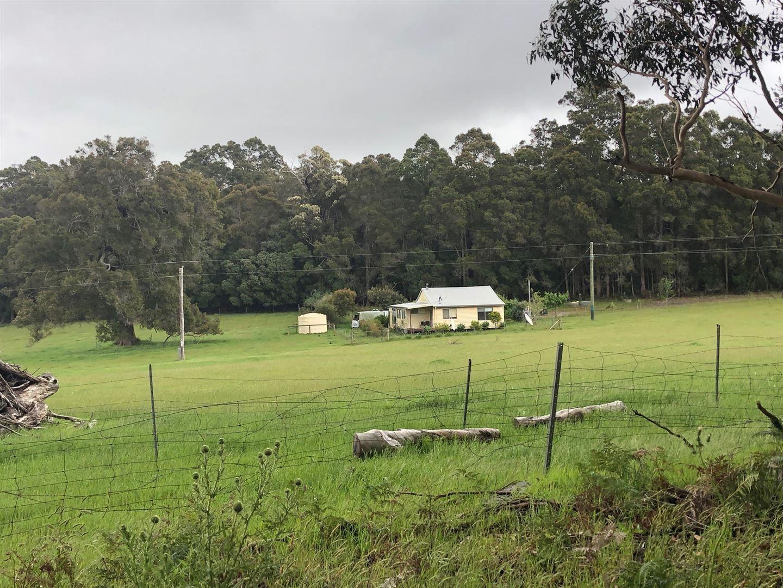 258 Riverway Road (Boorara Brook), Northcliffe WA 6262, Image 0