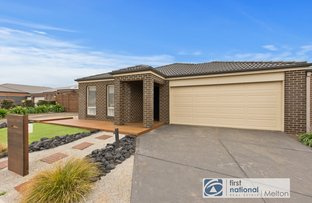10 Andreas Court, Melton West VIC 3337