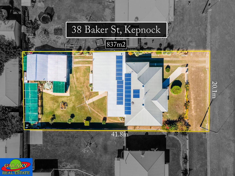 38 Baker St, Kepnock QLD 4670, Image 2