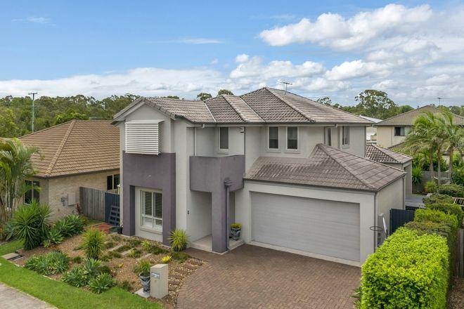 Picture of 7 Sedgemoor Street, CARSELDINE QLD 4034