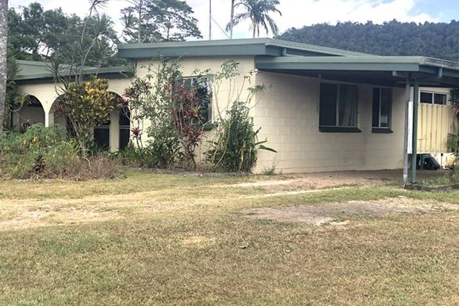 Picture of 121-129 Bryant St, TULLY QLD 4854