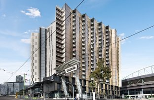 Picture of 1012/677  La Trobe Street, Docklands VIC 3008