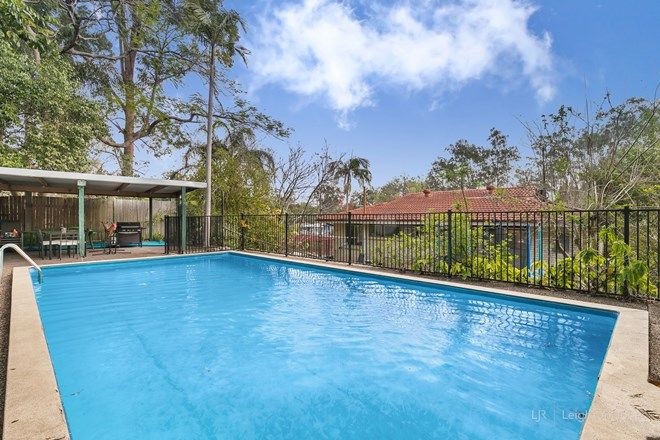Picture of 26 Fallbrook Street, KENMORE QLD 4069