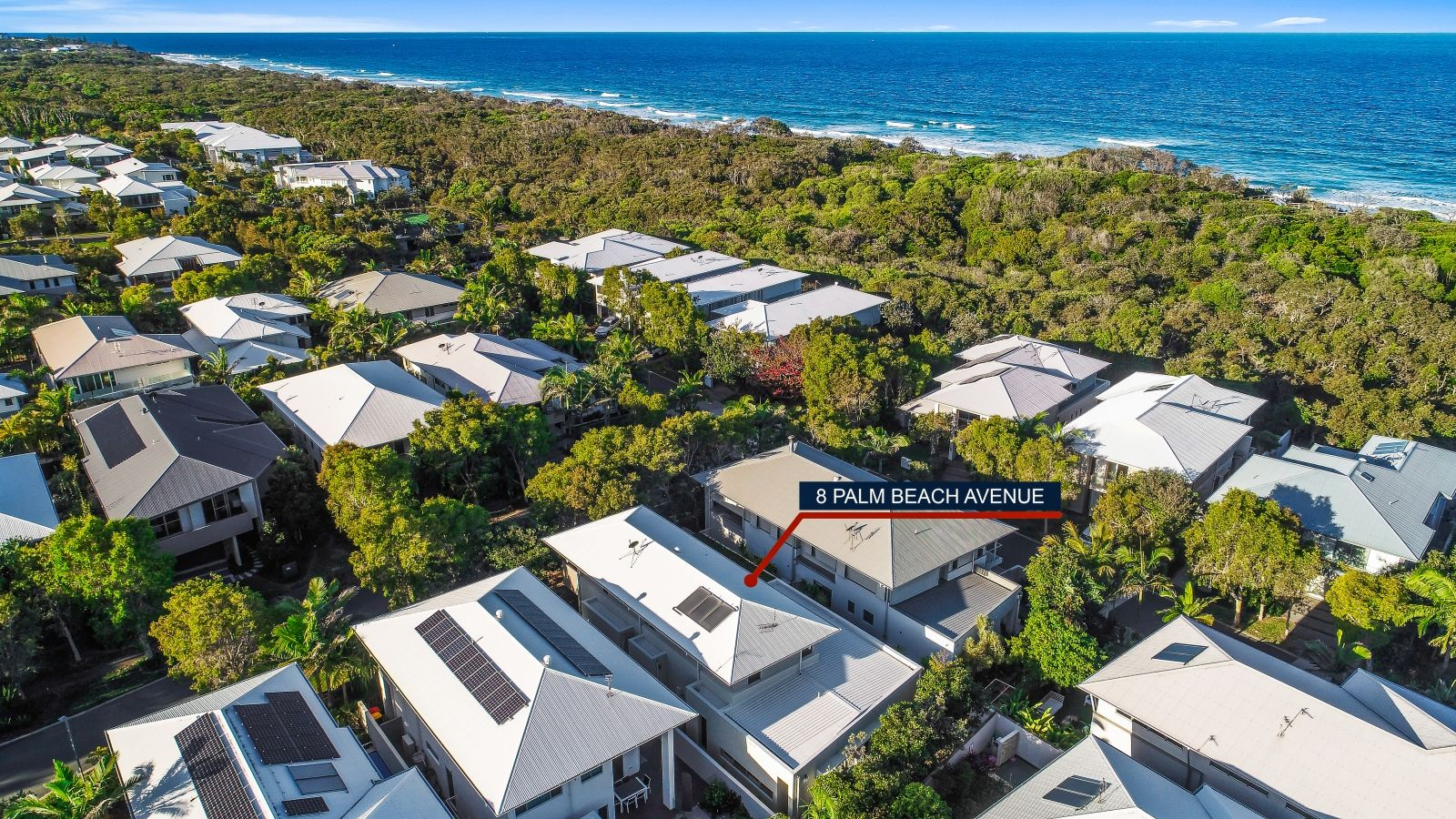 8 Palm Beach Avenue, Yaroomba QLD 4573, Image 1