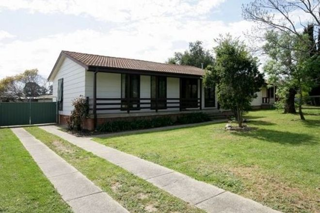 Picture of 69 McKell Avenue, MOUNT AUSTIN NSW 2650