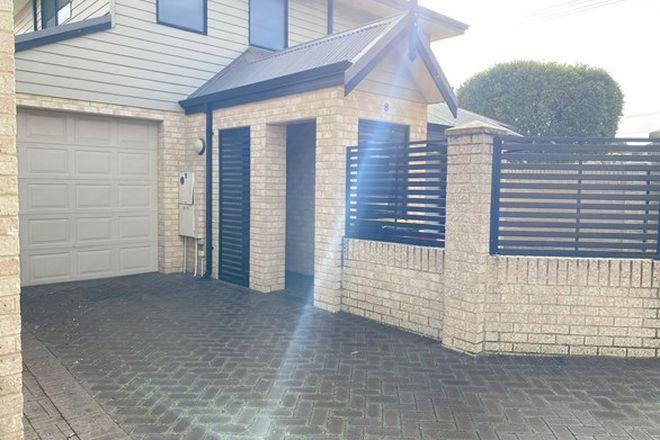 Picture of 8/285 Wanneroo Road, BALCATTA WA 6021
