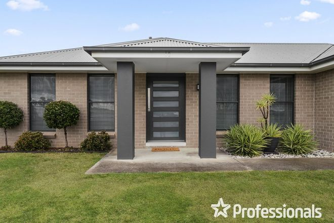 Picture of 12 Coolabah Close, KELSO NSW 2795