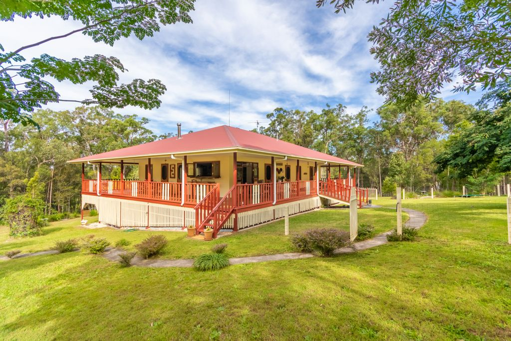 59 Streek Road, Glass House Mountains QLD 4518, Image 0