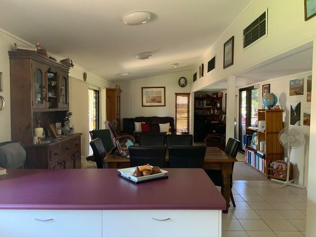 60 Hann Highway, Hughenden QLD 4821, Image 1