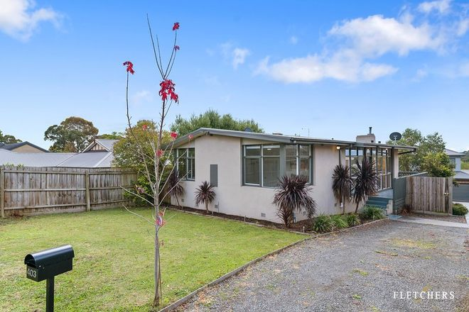 Picture of 403 Clegg Road, WANDIN NORTH VIC 3139