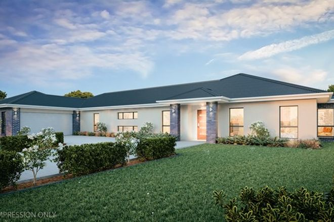 "Picture of LOT 18 LOMANDRA LANE ""DUNMORA DOWNS"", DUNMORA QLD 4650"
