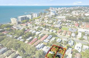 Picture of 25 & 27 Grant Street, Redcliffe QLD 4020